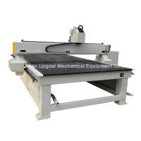 Quality 1500*3000mm Wood Carving Machine with Vacuum Table Dust Collector for sale
