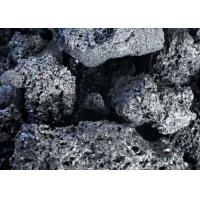Low Sulfur Calcined Petroleum Coke In Steel Production Customized Dimensions Manufactures