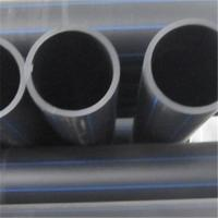 PE pipe for sewage gas Manufactures