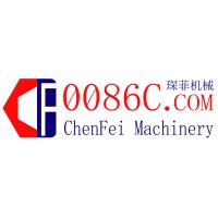 China Shanghai ChenFei Machinery Technology Co.,Ltd logo