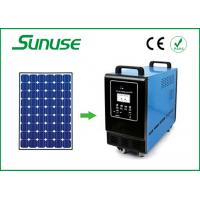 Small Stand Alone Commercial 150w Solar Power Pv System For Residential Manufactures