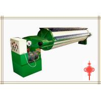 Cylindric Hydraulic Compact Filter Press(1000) Manufactures