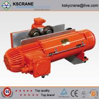 China High Working Efficiency 16ton Explosion-proof Electric Hoist on sale