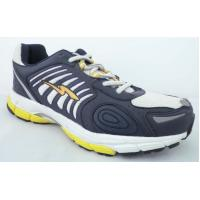 Custom Classic PU Mesh Sketcher Sport Shoes Waterproof Clearance Natural Athletic
