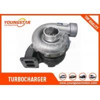 China Durable Mitsubishi L 200 2.5 TDI TF035 Car Turbocharger 49135 - 02652 on sale