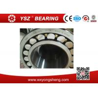 Big Brass Steel Spherical Roller Bearing 23230MBKW33 With Heavy Duty Manufactures