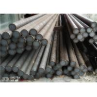 China SS 410 1Cr13 Hot Rolled Stainless Steel Rod Cold Drawn Stainless Steel Round Bar on sale