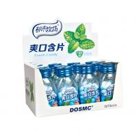 20g Energy  Sweet , Christmas Sugar Free Vitamin C Tablet Candy With Mint Flavor Manufactures