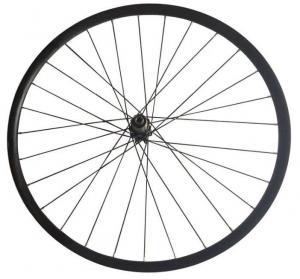 Racing Carbon 29er Rims , Mountain Bike Wheel Parts 1250g 29er 28mm X 22mm Hookless Manufactures