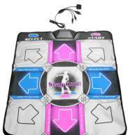Dance Mat for  PS, PS2, XBox,Wii, GC and PC USB Manufactures
