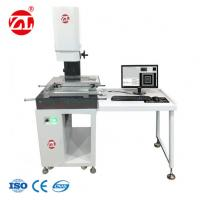 Multi - Function Measuring Software Video Measurement System Manual Type Manufactures