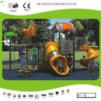 Natural Series Outdoor Indoor Playground Amusement Park Equipment (KQ10137A) Manufactures