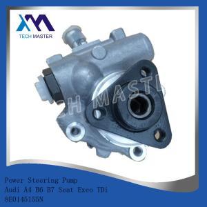 Auto Parts Suspension Power Steer Pump For Audi A4 Vw Passat Oem 8e0145155n Manufactures