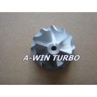 China GT17 Turbo Compressor Wheel Garrett Replacement OEM on sale