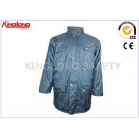 Winter Padded / Duck Down Working Jackets XL / XXL With CE Standard Manufactures