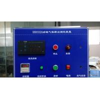 IEC 60754 Wire Testing Equipment  , Cable Halogen PH And Conductivity Testing Equipment Manufactures