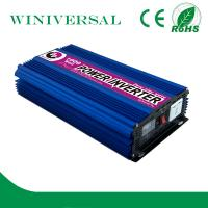 1000W Pure sine wave inverter  DC 12V to AC 220V Manufactures