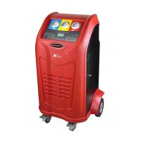 Buy cheap Heavy Duty AC Refrigerant Recovery Machine X550 Truck Bus Big Cylinder from wholesalers