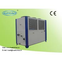 HIGOLDEN Air Cooled Water Chiller 9.2~142.2Kw Cooling Capacity For Choose Manufactures