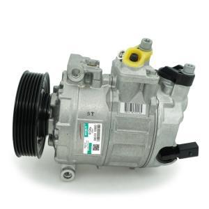 China Vehicle AC Compressor for A4 3.0 V6 2005-2008/A8 3.0 V6 TFSI 2010- 4H0260805 on sale