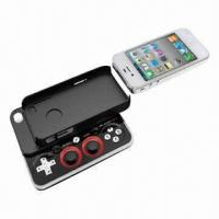 Game Controller for iPhone and iPad, Supports Android System Manufactures