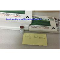 Quality Injectable Potent Human Growth Hormone Hygetropin for Bodybuilding for sale