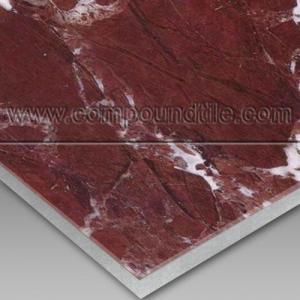 China Elazig-cherry-porcelain-composite-tile on sale