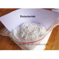 China Health Care Male Enhancement Steroids Powder Quick Effect Dutasteride 164656-23-9 on sale