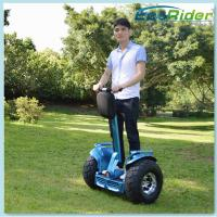 China Smart Electric Scooter Two Wheeled Self Balancing Vehicle For Ersonal Travel on sale