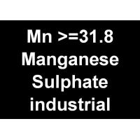 Industrial Grade MnSO4·H3O Manganese Sulfate Powder Soil Application CAS No 7785 87 7 Manufactures