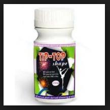 China Original Herbal Diet Pills Tip Top Shape Weight Loss Supplements Tip-Top Shape on sale