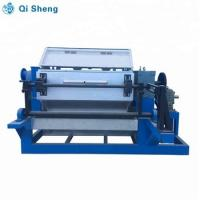 Qisheng egg tray machine egg tray production line paper tray manufacturing machine Manufactures