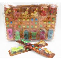 New arrival!!! Car & plane toy candy / Healthy compressed candy with funny toy for Children Manufactures