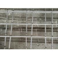 BWG 8 4 '' Mesh High Tensile Welded Mesh Panel Square Hole Corrision Resistance Manufactures