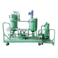 Environmentally Friendly Vertical Pressure Leaf Filters Without Material Loss Manufactures