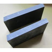 hight density graphite carbon block flexural strength with low as content Manufactures