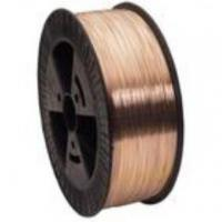 China CuNi10 Copper Nickel Alloy Wire for welding of none steel alloy and steel on sale