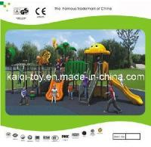 Children Favourite Animal Series Outdoor Playground Equipment (KQ10089A) Manufactures