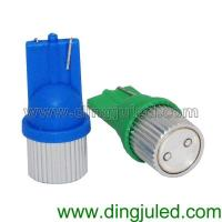T10 1W high power LED car signal light Manufactures
