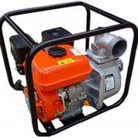 China 2 Inch Centrifugal Pump Gasoline Water Pump on sale