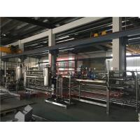 Quality Fruit Pulp Processing Equipment Oil And Milk Bottle Filling Machine 10000LPH for sale