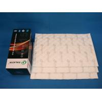 Quality Fireproof Sound Absorbing Cotton / Insulation Cotton For Noice Reduce 500mm Width for sale