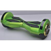 8 inch remote control Self balancing 2 wheel smart balance scooter for sports Manufactures