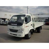 T-King 3t CNG Light Duty Cargo Truck (ZB1046JDDQ) Manufactures