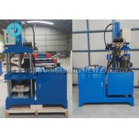 Power Electric Motor Recycling Machine Automatic Operating 8 - 30cm Processed Manufactures