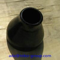 Quality ASTM A815 Carbon Steel Concentric Reducer ASTM A234 WP12 For Weld for sale