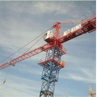 Free Standing Tower Crane Manufactures