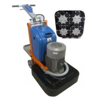 Concrete BMJ Professional Floor Prep Machine 10  HP floor grinding and polishing  machine Manufactures