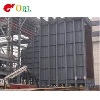Custom Waste Heat Recovery Boiler , Oil Gas Fired Boiler For Industry / Power Station Manufactures