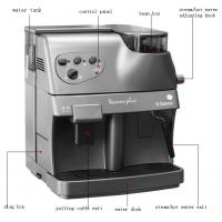 China coffee machine automatic for hot sale on sale